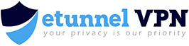 eTunnel VPN
